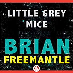 Little Grey Mice Audiobook