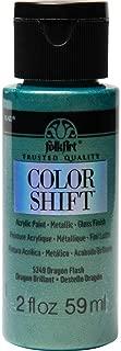 product image for FolkArt Color Shift Paint, 2 Ounce, Dragon Flash 2 Fl Oz