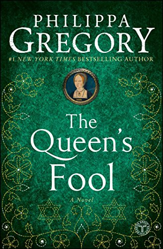 Pdf Fiction The Queen's Fool: A Novel (The Plantagenet and Tudor Novels Book 2)