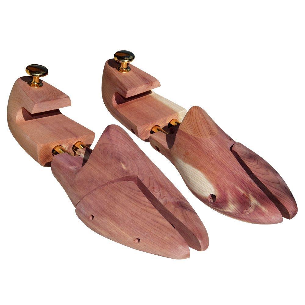 DELFA Consul Cedar Horma de zapato madera del cedro rojo product image