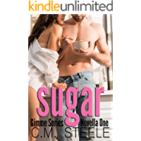 Sugar (Gimme Series Book 1)