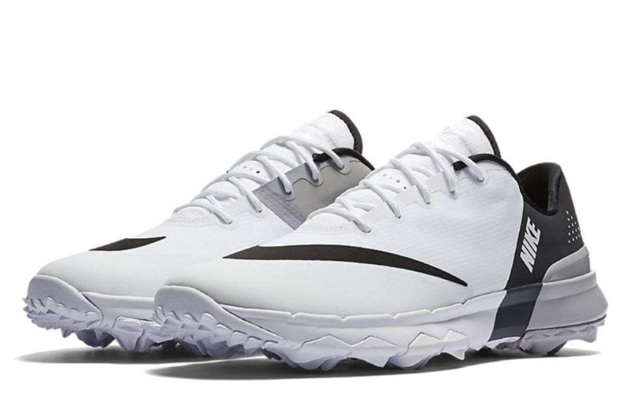 Nike Golf- Ladies FI Flex Shoes