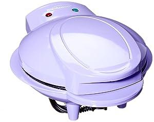 Brentwood TS-254 Appliances Cake pop Maker Purple