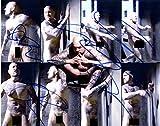 Evan Seinfeld Autographed Oz Signed Biohazard 8x10 Nude Photo UACC RD AFTAL