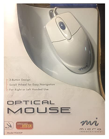 DRIVERS FOR MICRO OPTICAL MOUSE PD430P