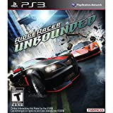 Namco 11055 Ridge Racer Unbounded PS3