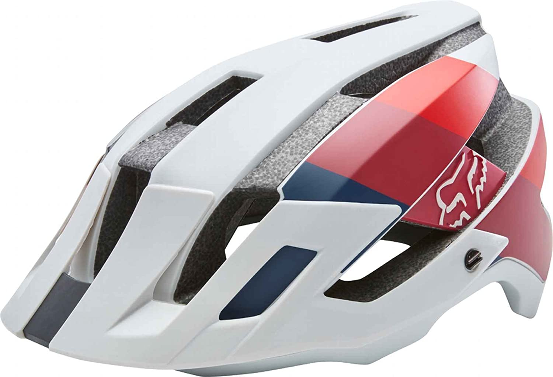 Fox Trail-MTB Helm Flux Drafter - Cloud Grey