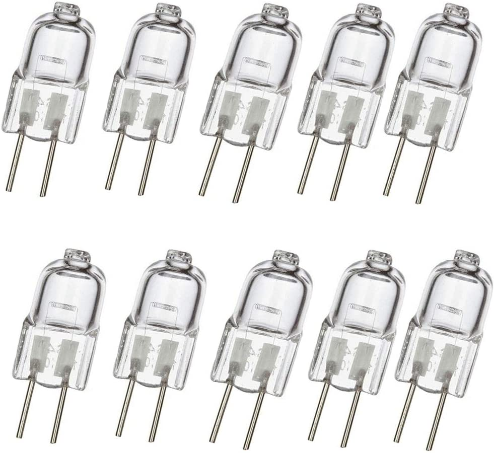 20W Microwave Halogen Light Bulb