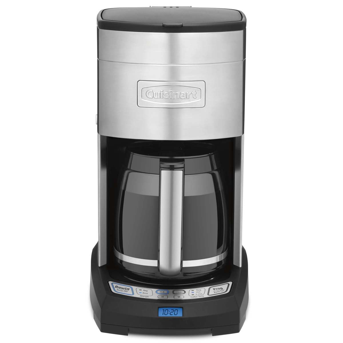 DCC-3650C Cuisinart Extreme Brew 12cup Coffeemaker