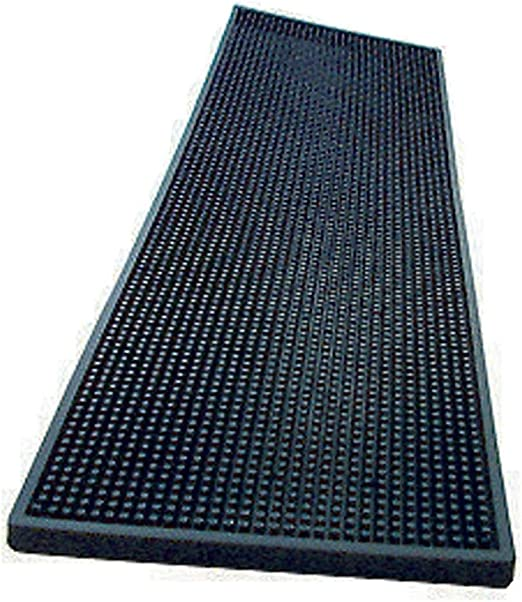 Compra The Bars Bar Mat - Alfombra de Mesa (20 x 60 cm) en Amazon.es