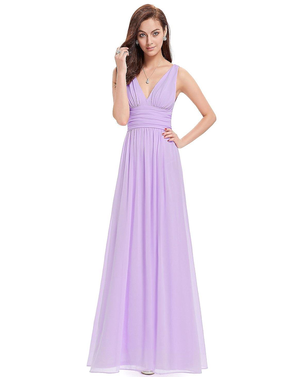 Ever-Pretty HE09016 - Vestido para mujer: Amazon.es: Ropa y accesorios