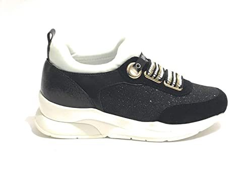 55 Jo Elastic Scarpe Liu Tc ModKarlie Lace Running Donna Sneaker fyIvYgmb76