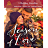 Season of Love: 3 Holiday Novellas
