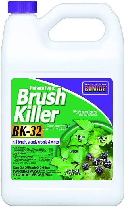 Bonide Products Brush Killer BK-32