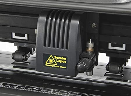 Secabo C60IV - plóter de corte: Amazon.es: Electrónica