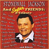 Stonewall Jackson & Super Friends