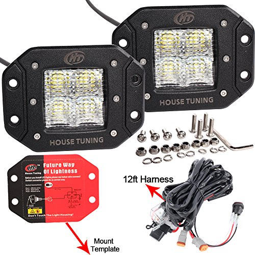 Tuning Led Lights in US - 1