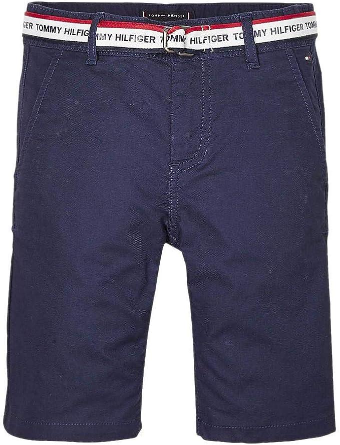 Tommy Hilfiger Essential Chino Short Ni/ños