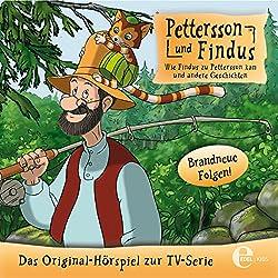 Wie Findus zu Pettersson kam und andere Geschichten (Pettersson und Findus)