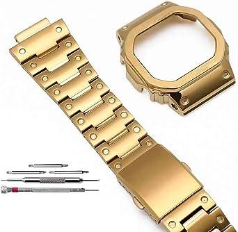 SIKAI Bracelet de remplacement pour montre Casio G Shock  IDtxs