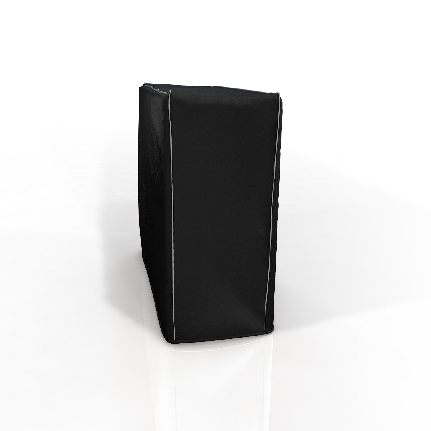 INTERPRObrand Dust Cover for CPU Tower - Medium Slim: 12.5''(H) x 4.5''(W) x 15''(D).