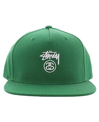 65ba45f922b Stussy - Mens Stock Lock Su17 Hat