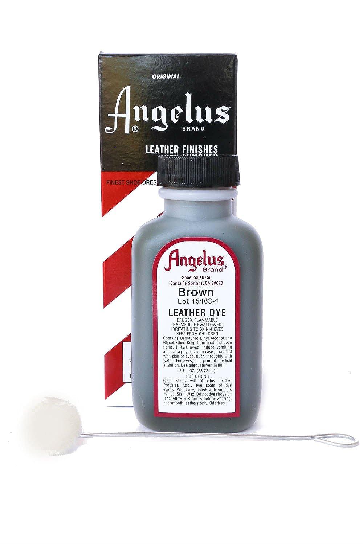 [Angelus] カラー: ブラウン B00ETA02OQ