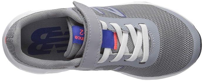 1b81d8fe1a427 New Balance Kids' 455v2 Running Shoe