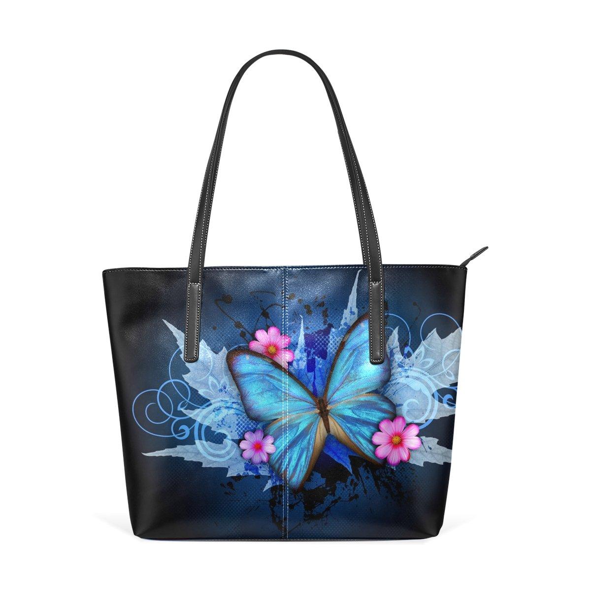 LEISISI レディース B077TWNHDW Butterfly-04