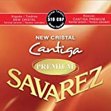 SAVAREZ 510 CRP Normal tension NEW CRISTAL/Cantiga PREMIUM クラシックギター弦