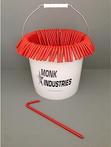 Monk Industries Bucket of Stake