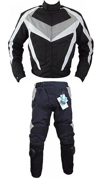 By Az - Traje de hombre para motocicleta (chaqueta y ...