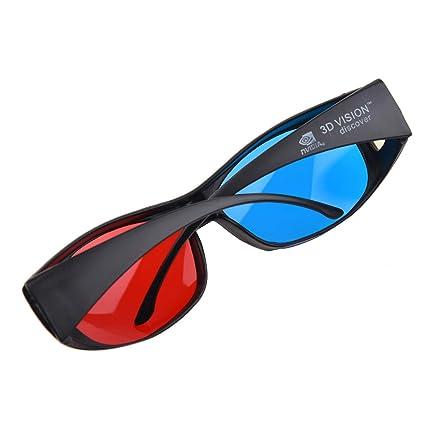 ecc95bc798a Image Unavailable. 3D Glasses Direct-3D Glasses - Nvidia 3D Vision Ultimate  Anaglyph ...