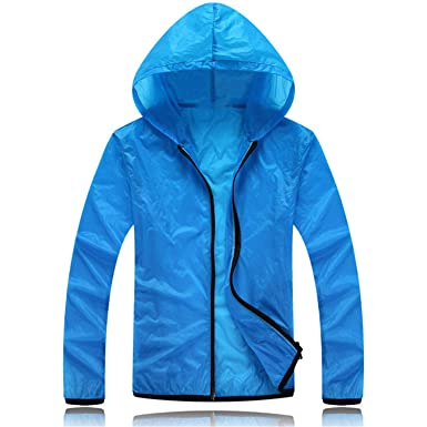 Women Sun Protection Jacket Clothes Men Outdoor Sports Anti-UV Coat Quick Drying