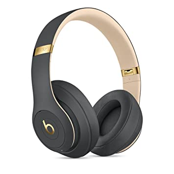 Beats Studio3 inalámbrico Bluetooth Multi-touch over Ear auriculares con Universal USB Cable de carga