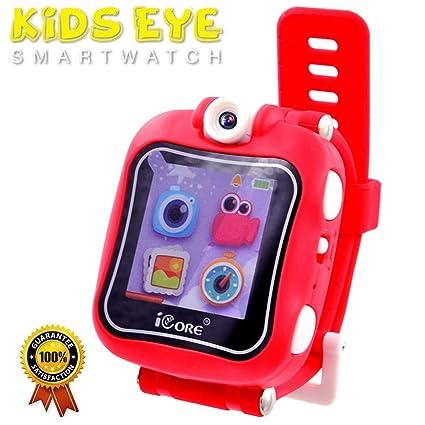 Amazon.com: Icore reloj de juego inteligente para niños ...