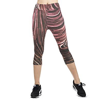 Pantalons De Yoga Leggings Imprimé Funky Digital Leggings Pour Femmes Yoga Active Leggings D'entraînement Stretch Collants
