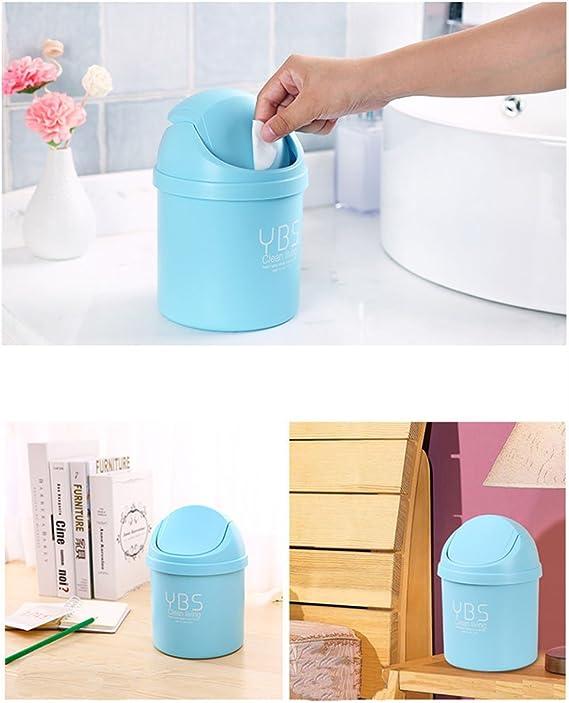 Kunststoff Mini Schreibtisch Abfallbehälter Home Küche