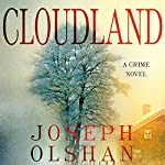 Cloudland: A Crime Novel | Joseph Olshan