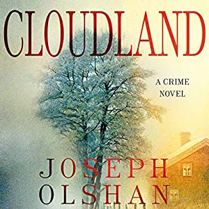 Cloudland Audiobook