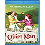 The Quiet Man [60th Anniversary Special Edition], [Blu-ray]^Quiet Man (60th Anniversary Special Edition), The