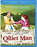 The Quiet Man [60th Anniversary Special Edition], [Blu-ray]