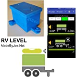 RV LEVEL - Wireless RV Leveler for Android