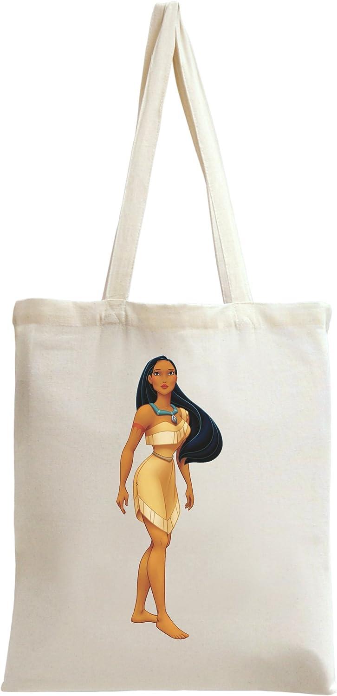 Pocahontas Disney Tote Bag
