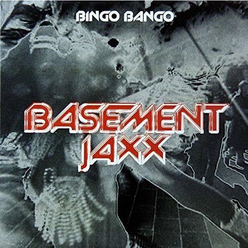 Jump 'N Shout (Stanton Warriors Remix) By Basement Jaxx On