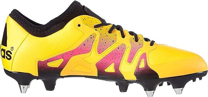 ADIDAS PERFORMANCE X15.1 SG Chaussures de football