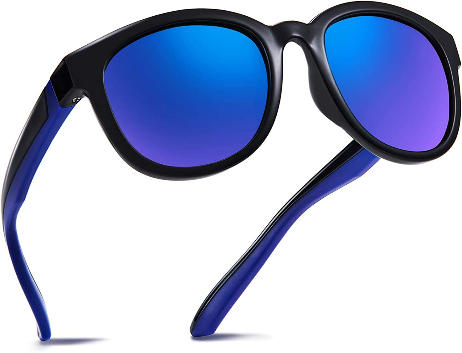 Safe UV400 Sun Filter Protection KIDDUS Sunglasses ULTRA FLEXIBLE for Children Toddler Girl Boy Made of Rubber From 2 years old Unbreakable Adjustable and Detachable Band OUTDOOR