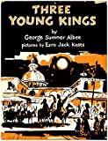 img - for Three Young Kings book / textbook / text book