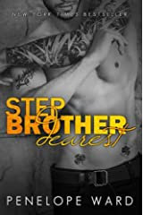 Stepbrother Dearest Kindle Edition
