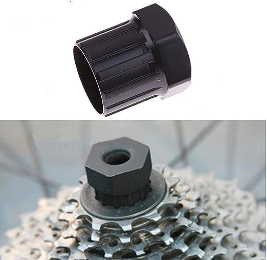 12 Teeth Bicycle Freewheel Remover Mountain Bike Freewheel Cassette Remove Tool